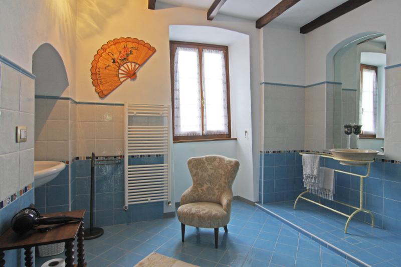 bagno Camera dell'uva