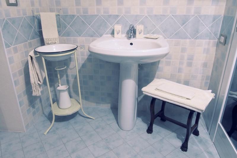 bagno Camera del grano